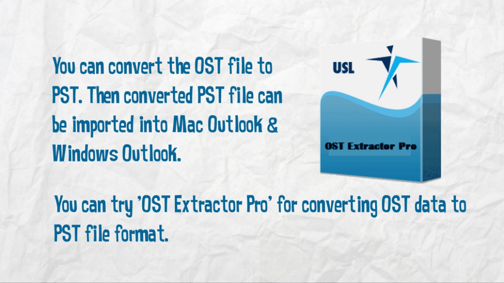 ost to olm converter for mac